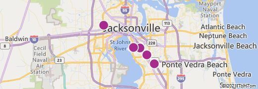 Siding Contractor Jacksonville