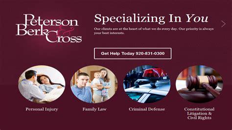 Peterson, Berk & Cross, S.C.