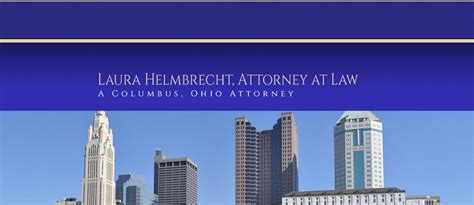 Laura Helmbrecht, Attorney at Law