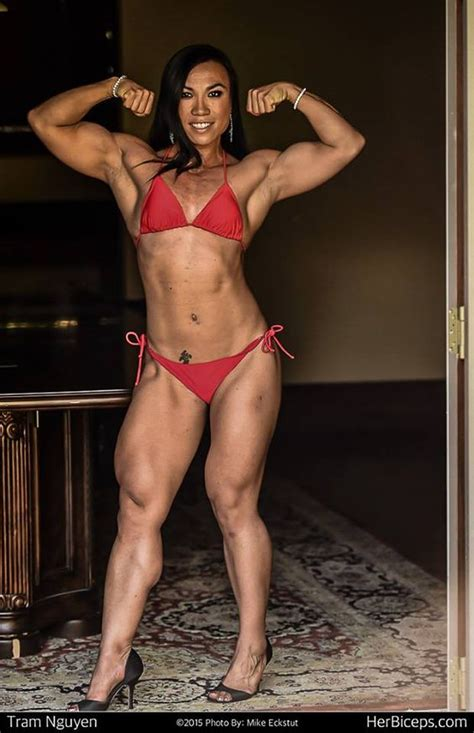 asian female bodybuilder picture 6
