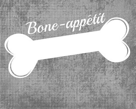 bone appetite picture 1