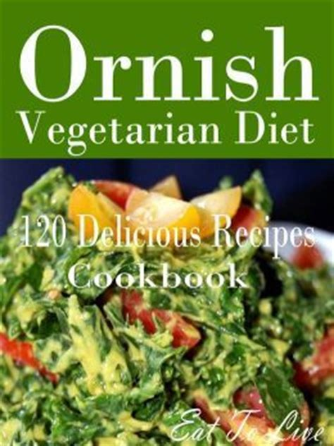 dr ornish diet picture 6