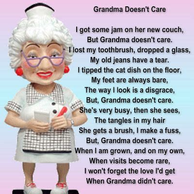 humorous aging poems picture 3