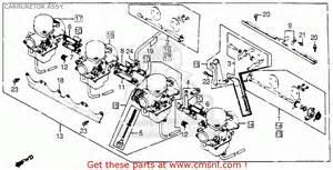 cb900 carb parts picture 5
