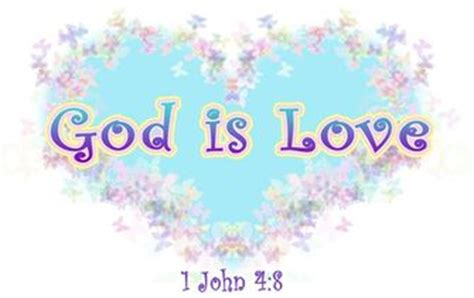 what god is love an good health in picture 6
