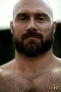 beautiful muscle bears picture 3