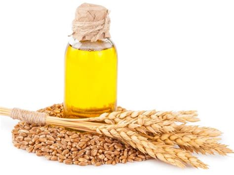 can i use old wheat germ oil on picture 8