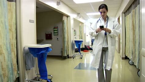 female doctor takes sperm sample picture 7