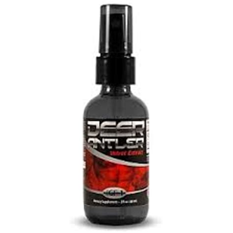 creative concepts deer antler spray review picture 3