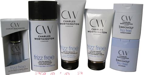 charles worthington hair products picture 13