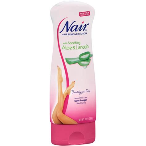 watsons nair hair removal picture 5