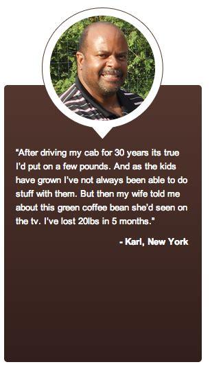 pure green coffee bean testimonials picture 2