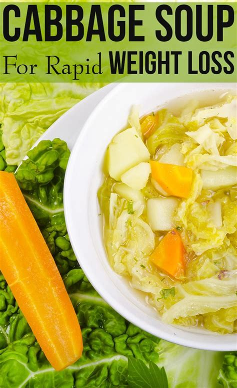 cabbage soup for weight loss picture 2