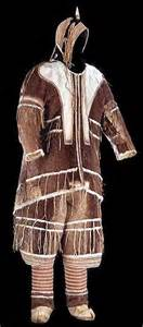 caribou skin clothing picture 14