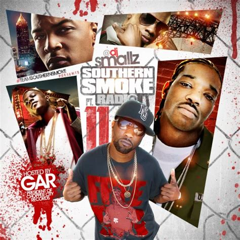 southern smoke 23 sqad up mixtape picture 3
