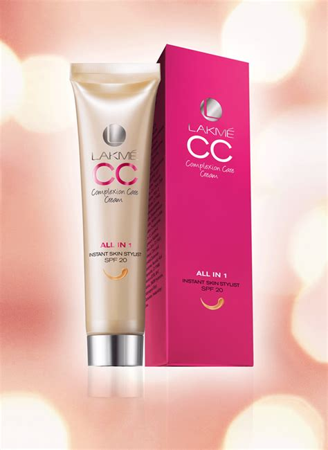 whichlakme cc cream is good food oily skin picture 1