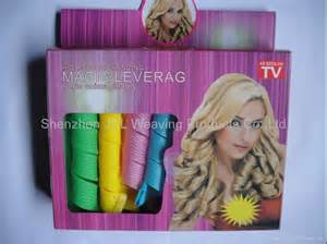 spiral hair curlers picture 10