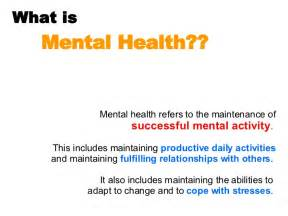 what is metal health picture 2