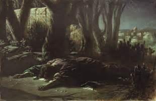 jesus pray deciples sleep picture 14