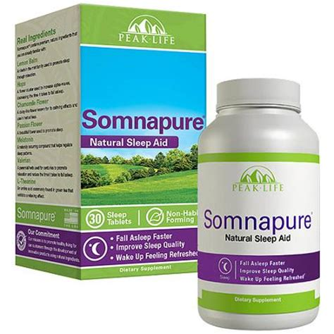 somnapure active ingredients picture 5