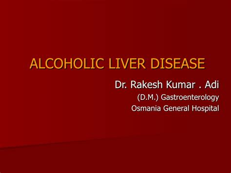 catalase in alcoholic liver cirrhosis picture 15