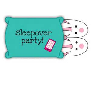 sleepover party picture 10