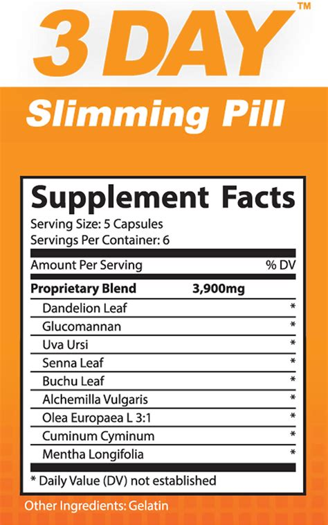 facts about reloramax diet pills picture 6