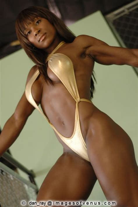 charmaine patterson bodybuilder picture 15