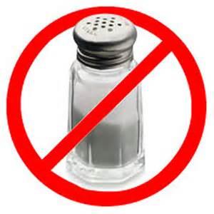 no salt diet picture 1