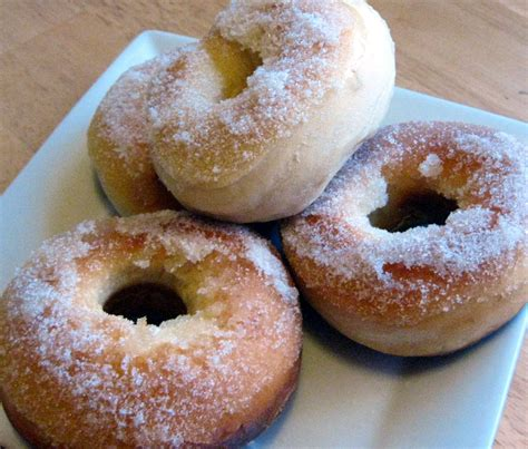 yeast donuts picture 15