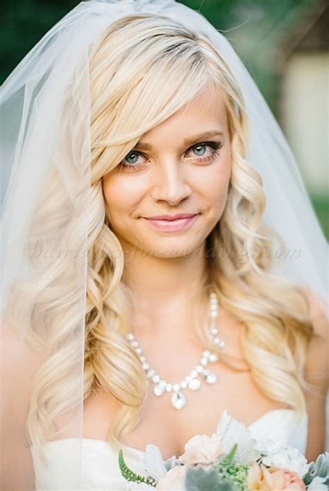 hairstyles for medium length hair for weddings picture 5