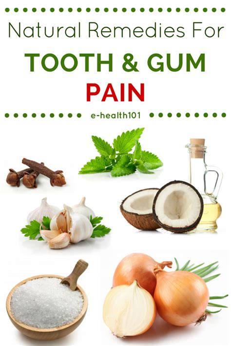 herbs toothache pain relief 2014 picture 7