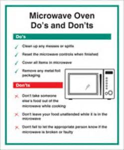 microwave safety smoke picture 3