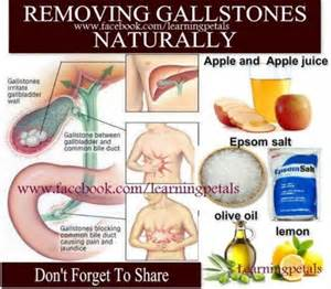 removing the gall bladder picture 1