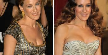 celebrities and breast augmentation jobs picture 6