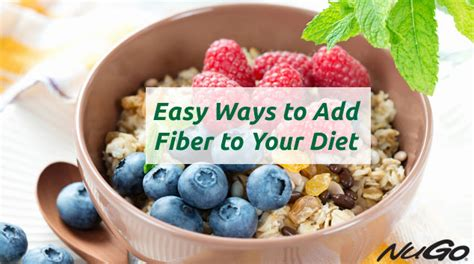 of adding fiber to diet picture 14