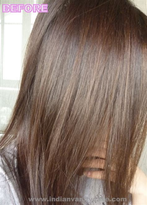 what shade to use after using hair color picture 1