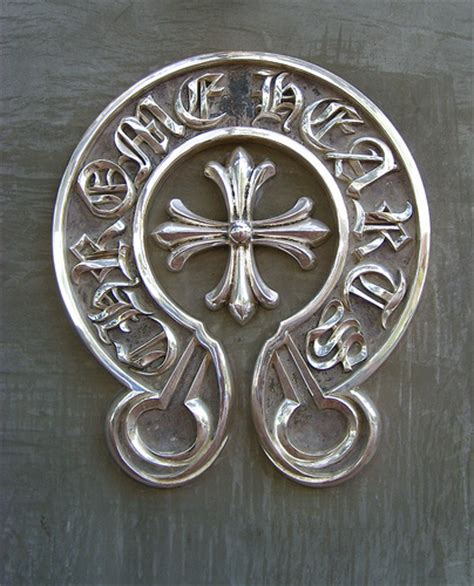 chrome hearts picture 3