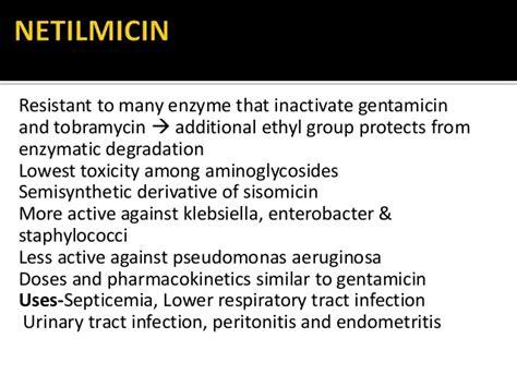 gentimycin bladder irrigation dose picture 5