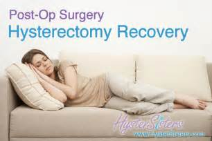 how to take care after hysterectomy picture 3