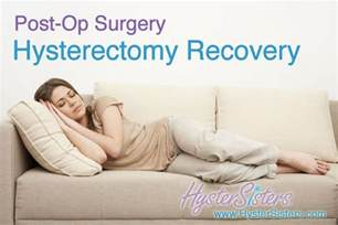 how to take care of wrinkles after hysterectomy picture 2