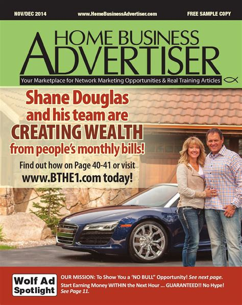 home business advertiser picture 1