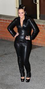 in leather picture 2
