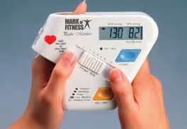 finger blood pressure machine picture 2