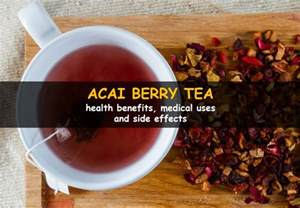 acai berry and white tea picture 5