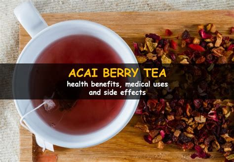 acai berry and white tea picture 6