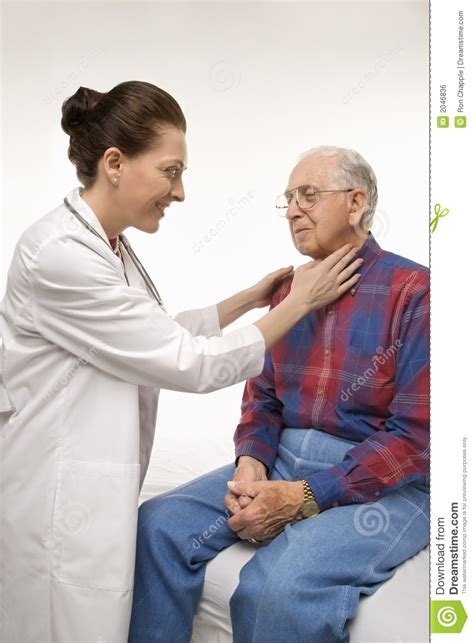 female doctors checking a mans cock picture 7