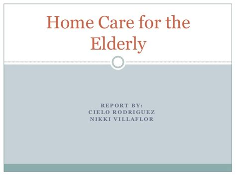home health care for the elderly in guildford picture 3