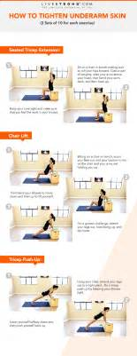 excercises to tone muscle picture 14
