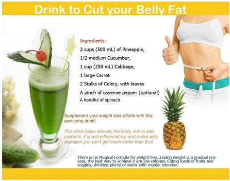 juice for weight loss picture 7